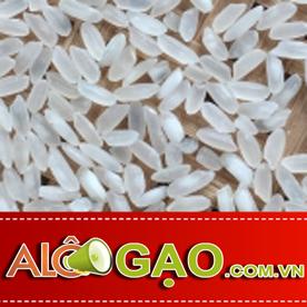 Gạo Hàm Châu (Túi 10kg)